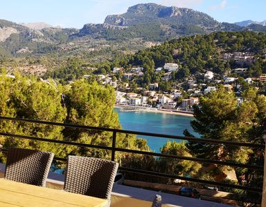 Photo for NEW!!! Fantastic location with SEA VIEW in the Tramuntana mountains Port Sóller
