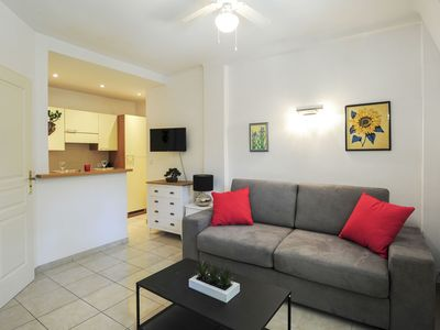 Photo for Beautiful apartment for 2 guests