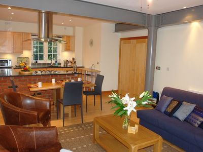 Photo for 2BR Cottage Vacation Rental in Eastbourne, East Sussex