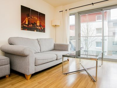 Photo for 1 Bedroom Flat In East London