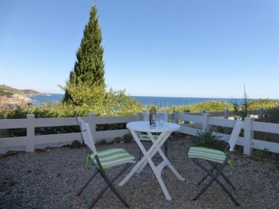 Photo for Apartment Banyuls-sur-Mer, 1 bedroom, 5 persons