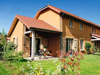 Photo for Belambra Club Les Portes de Dordogne *** - 3-Room House 4 People Privilege