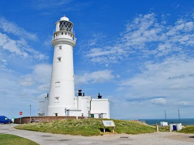 Photo for 2 bedroom accommodation in Flamborough