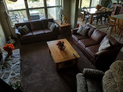 Beautiful  Condo At 7springs Mountain Resort/Perfect For Families And Friends