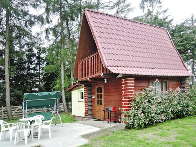 Photo for holiday home, Kolczewo  in Um Swinemünde - 3 persons, 1 bedroom