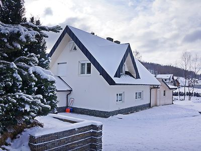 Photo for Vacation home Willa Sonia in Zawoja - 9 persons, 4 bedrooms