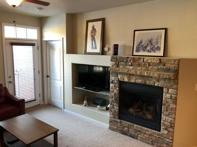 Photo for Furnished Cozy Condo with Granby Ranch Amenities
