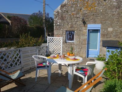 Photo for Vacation home Cloucarnac in Carnac - 2 persons, 1 bedrooms