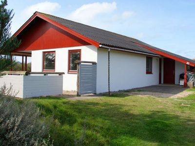 Photo for Vacation home Fanø/Rindby  in Fanø, South - western Jutland - 5 persons, 2 bedrooms