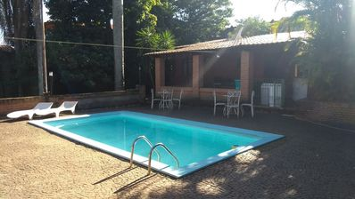 Photo for 4BR House Vacation Rental in Jardim Santos Dumont, SP