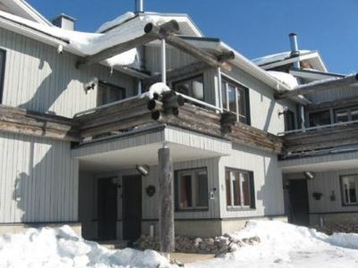 Photo for Vacation home Rukapahta 5 in Kuusamo - 6 persons, 1 bedrooms
