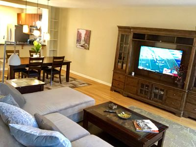 Photo for 3BR House Vacation Rental in Cleveland Heights, Ohio