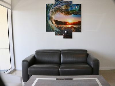 Photo for Delightful Apartment in Midtown Miami