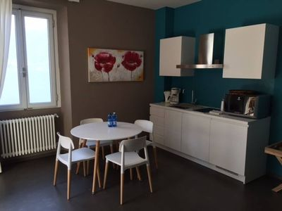 Photo for 2BR Apartment Vacation Rental in Euroville