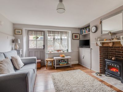 Photo for Swift Cottage - One Bedroom House, Sleeps 2