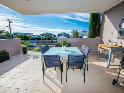 Photo for 3BR House Vacation Rental in Salamander Bay, NSW