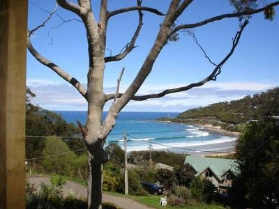 Photo for 2BR House Vacation Rental in Wye River, VIC
