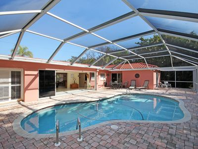 Photo for 3BR House Vacation Rental in Sanibel, Florida