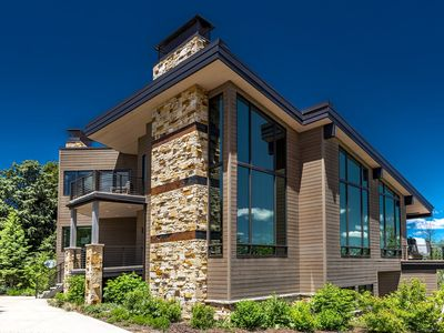 Photo for Creek Crossing | 3 Minutes to Canyons Village | Private Hot Tub | Concierge Services