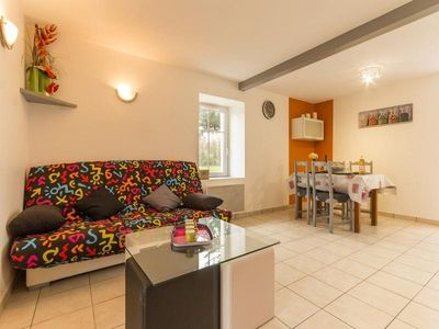 Photo for Gite Touvois, 2 bedrooms, 4 persons