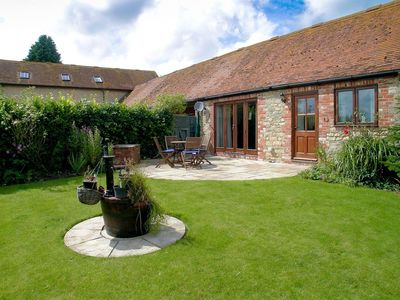 Photo for 2 bedroom accommodation in West Stour, near Shaftesbury