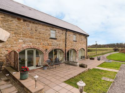 Photo for Granary Barn, KIBBLESWORTH