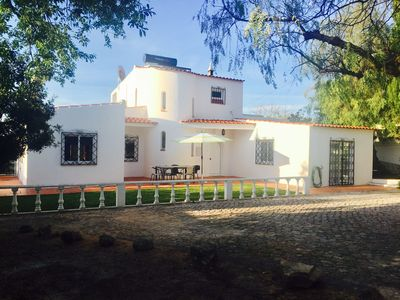 Photo for Villa with Private Pool and Large Gardens