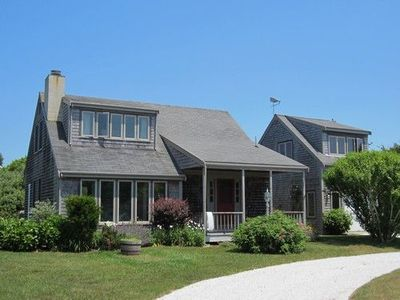 Photo for Best Of Both Worlds - 3 Bedroom Home On Edge Of Town With Large Secluded Yard