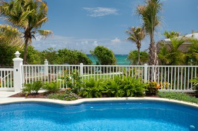 Cruzan Sands Villa Guest House - Separate Private Pool!