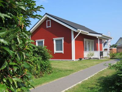 House 1 Nordland 60qm for max. 4 persons - Premium holiday home Nordland in the holiday village Altes