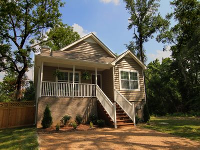 Photo for New, Modern, Safe, Quiet neighborhood, Minutes From Nashville's Top Attractions!