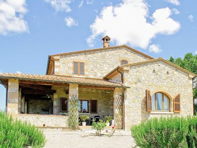 Photo for Casale Scarna In Colle di Val d'elsa, Tuscany