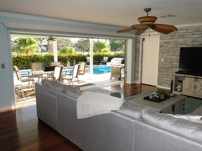 Photo for Marco Island Private Retreat w Heated Pool- RENT ME!