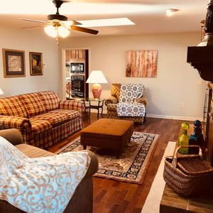 You will love the charm and decor of farm style