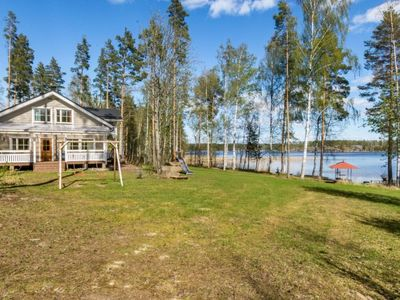Photo for Vacation home Kuikanpesä in Ristiina - 10 persons, 5 bedrooms