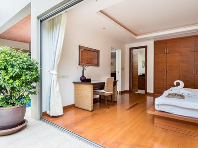 Photo for 2 BDR The Residence Pool Villa (207) | Bangtao