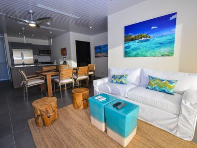 Photo for Top Rated 2BR, 2BATH Private Pool, Private Terrace,  Amazing Views Apartment.