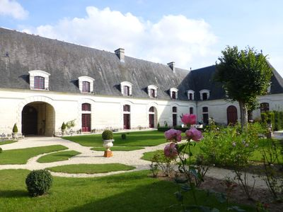 Photo for B & B in the Loire Valley