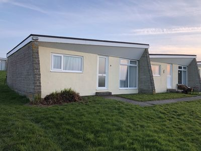 Photo for NEW for THIS SEASON - 2 Bedroom holiday chalet with shared indoor swimming pool