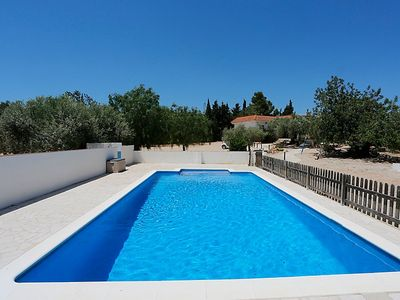 Photo for Vacation home El Rinconcito in L'Ampolla - 10 persons, 4 bedrooms