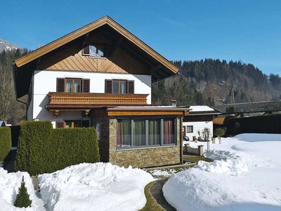 Photo for Apartment Bergkristall  in Leogang, Pinzgau - 5 persons, 3 bedrooms
