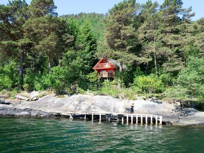 Photo for Vacation home Liesel (FJS113) in Balestrand - 5 persons, 2 bedrooms