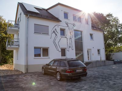 Photo for Apartment / app. for 4 guests with 55m² in Blaubeuren (73370)