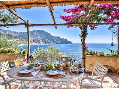 Photo for Star Fish House - Your House In Amalfi Coast
