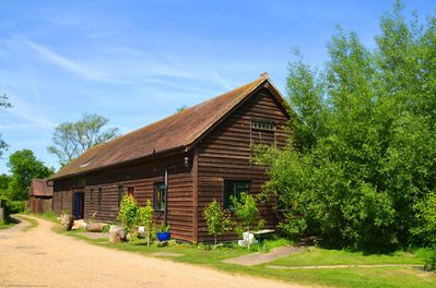 The Timber Store - Hardham, West Sussex