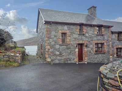 Photo for 3 bedroom accommodation in Cleggan