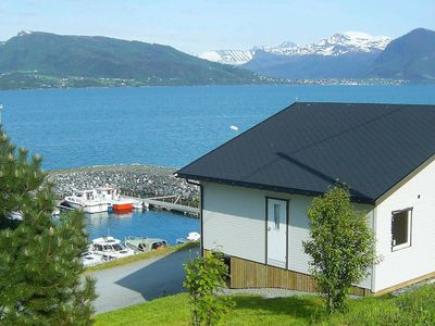 Photo for 4 person holiday home in Lauvstad