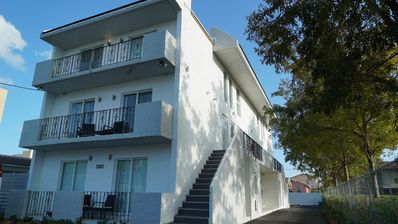 Photo for Beautiful Townhouse Next to Marlins Stadium in Miami - Walk To Calle OCHO