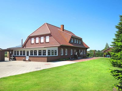 Photo for Apartment Haus Grete  in Südbrookmerland, North Sea: Lower Saxony - 8 persons, 3 bedrooms