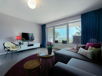Photo for Apartment / app. for 5 guests with 45m² in Lemkenhafen (68041)